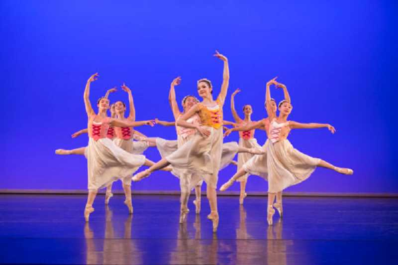 The Portland Ballet will present Current/Classic May 10 and 11 at PSUs Lincoln Performance Hall. Tickets start at $10.