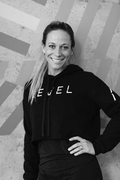 COURTESY PHOTOS  - Lindsay Barney has founded LEVEL interval training, now open in The Windward in Lake Oswego. She says she has done her research and interval training is simply the best way to achieve a fit, balanced body.