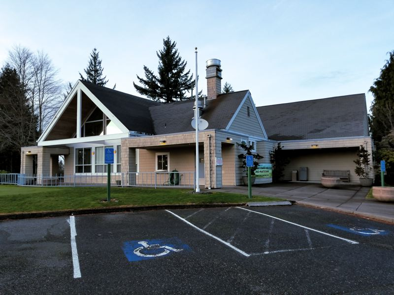 PMG FILE PHOTO - If the parks bond passes, the Lake Oswego Public Golf Course could become the site of the new recreation center with space for Parks & Rec programming, as well as office space for adminstrators whom are currently spread between several different facilities throughout the city.