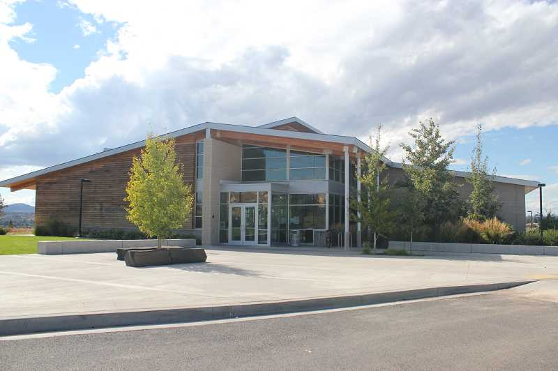 HOLLY M. GILL - Leaking in the walls of the Madras Aquatic Center's bathrooms has spurred the need for a remodel of both the men's and women's bathrooms, which could cost up to $250,000. That figure is in addition to $200,000 the MAC Recreation District borrowed in May.