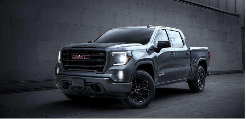 Pamplin Media Group Gmc Announces 2020 Sierra Truck Updates