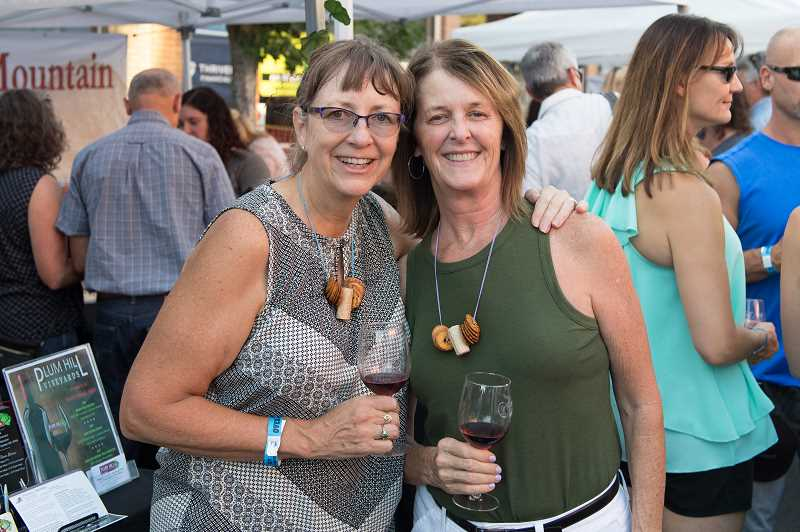 PMG PHOTO: CHRISTOPHER OERTELL - Forest Grove Uncorked! is Saturday, Aug. 17.