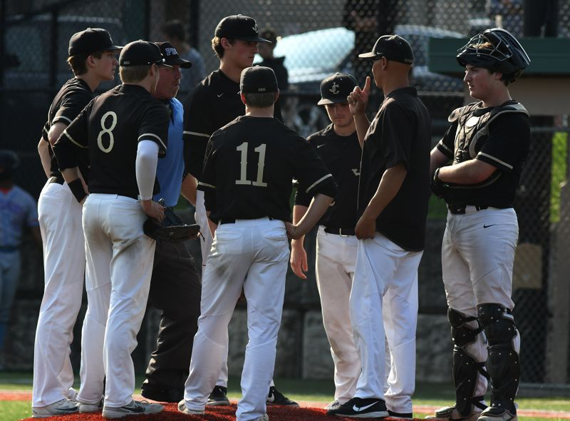 COURTESY PHOTO: BRIAN MURPHY - The Jesuit baseball team will play Central Catholic in the Class 6A state title game on Saturday.