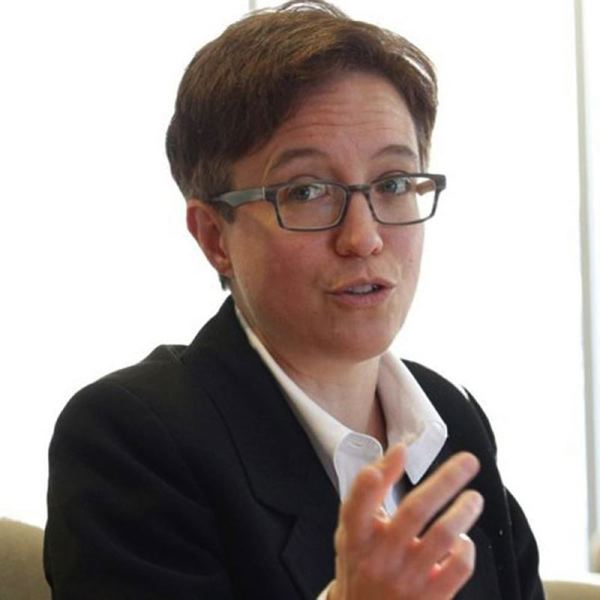 PMG FILE PHOTO - House Speaker Tina Kotek helped whip up votes Thursday, May 30, to pass PERS reforms.