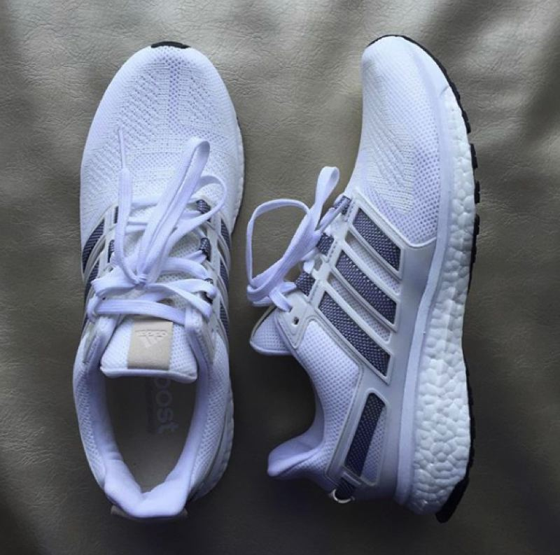 COURTESY: PAUL LOVING  - Loving on Instagram: Boost.
