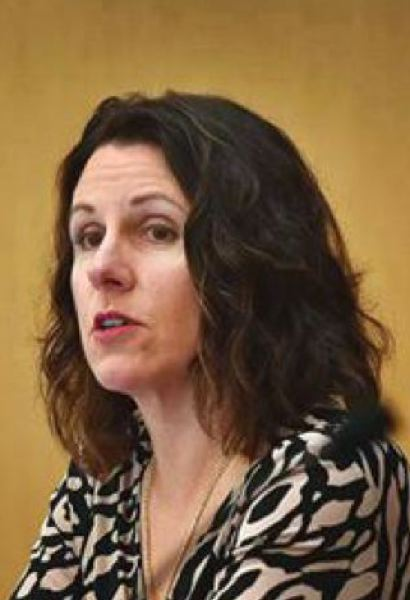 PMG FILE PHOTO - Multnomah Chair Deborah Kafoury