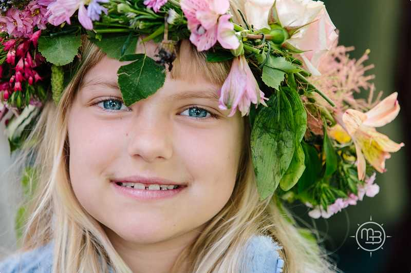 Take the whole family to Midsummer Fair, the Scandinavia celebration of summer, taking place June 8 at Oaks Park.
