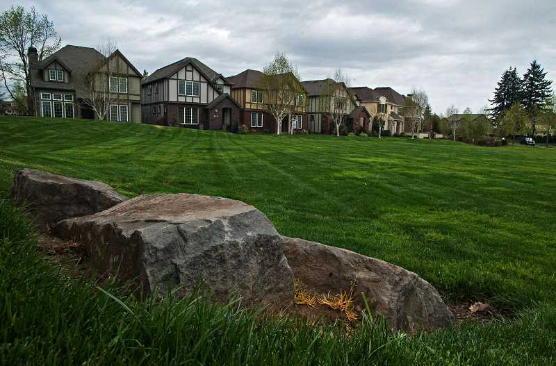 PMG FILE PHOTO - The City of Wilsonville is undergoing a study of its housing supply.