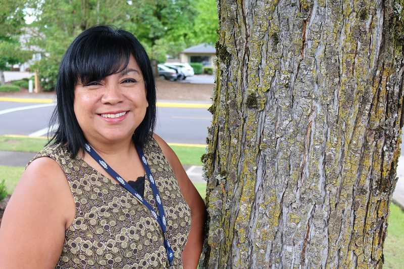 COURTESY OF THE CITY OF WOODBURN - Mount Angel native Maricela Guerrero has been named as Woodburn's new community relations manager.