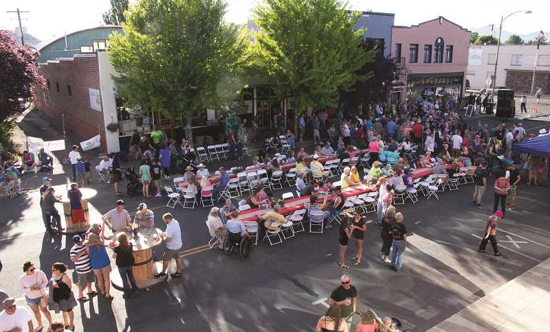 AMANDA LUELLING/PHOTO COURTESY OF THE CHAMBER