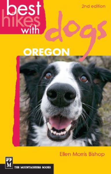 COURTESY PHOTO - 'Best Hikes with Dogs, Oregon'