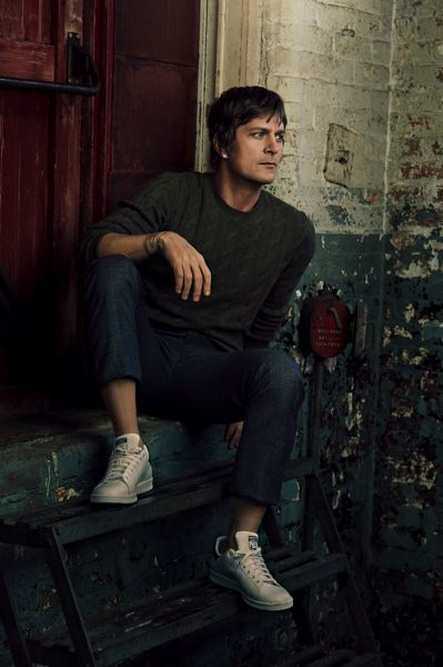 COURTESY: RANDALL SLAVIN - Rob Thomas plays Moda Center on Friday, June 14 on his 'Chip Tooth Tour.'