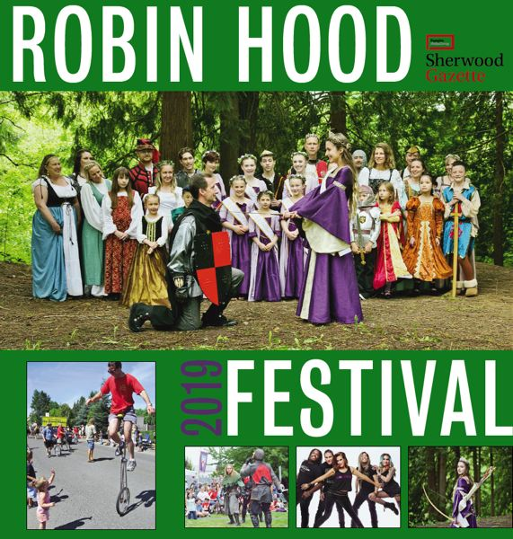 (Image is Clickable Link) Robinhood Festival 2019