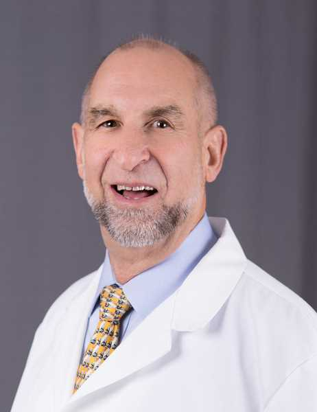 COURTESY PHOTO  - Dr. Lawrence Nelson will share tips on preventing cognitive decline in a special seminar to take place July 8 at the center. The presentation is free; but pre-registration is requested.