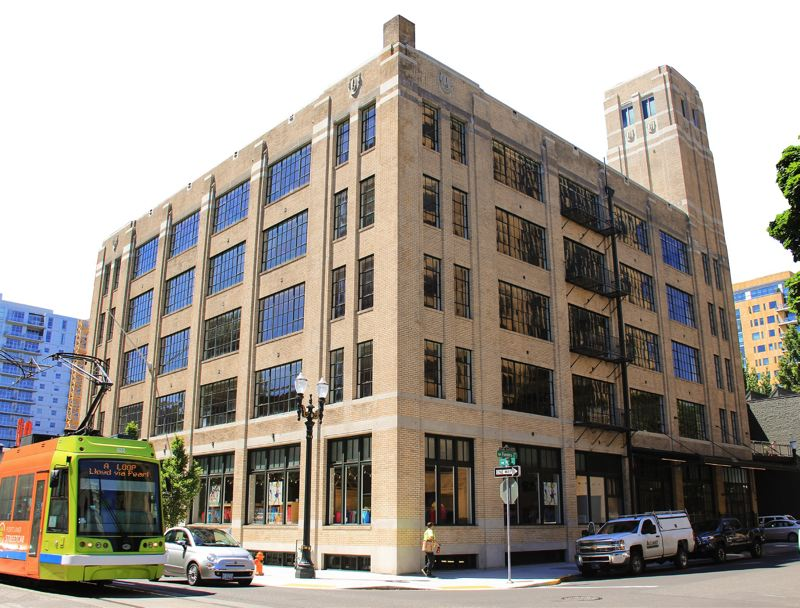 COURTESY: ASB/SPECHT - Skanska has leased more than 21,000 square feet of office space on the fourth and fifth floors of the 1010 Flanders building in the Pearl.