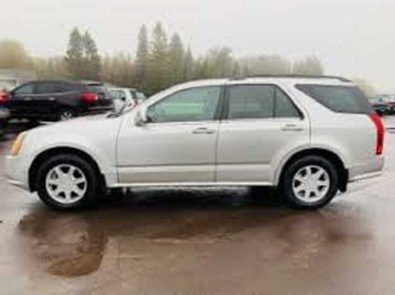 PRINEVILLE POLICE DEPARTMENT - A photo of the vehicle that eluded local police.