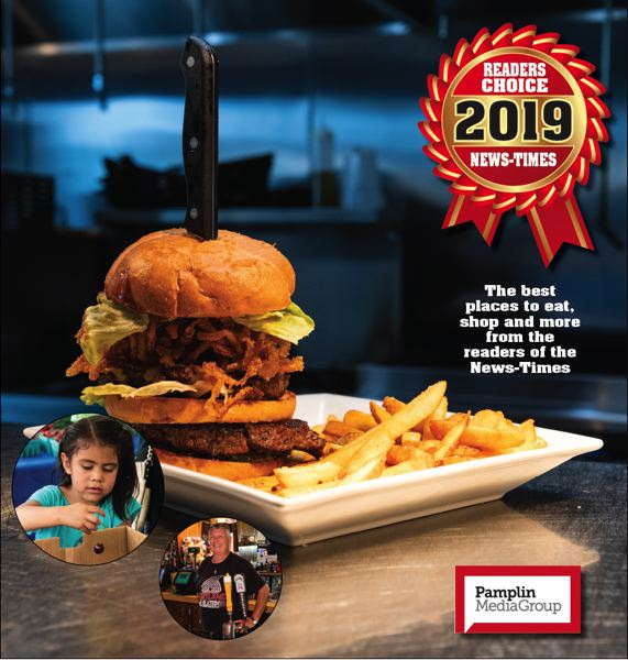 (Image is Clickable Link) Readers Choice Awards 2019