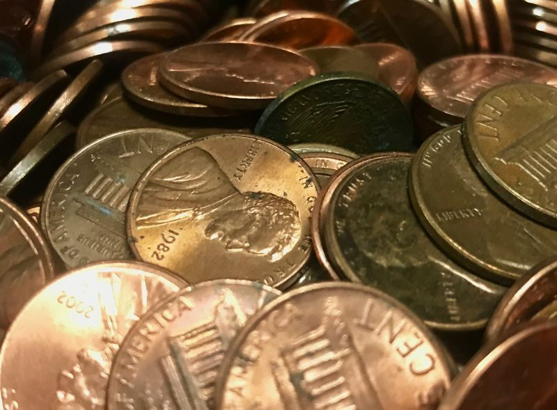 PMG PHOTO: ZANE SPARLING - The minimum wage is rising 50 cents in Oregon.