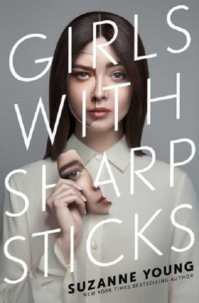 COURTESY PHOTO - Girls With Sharp Sticks