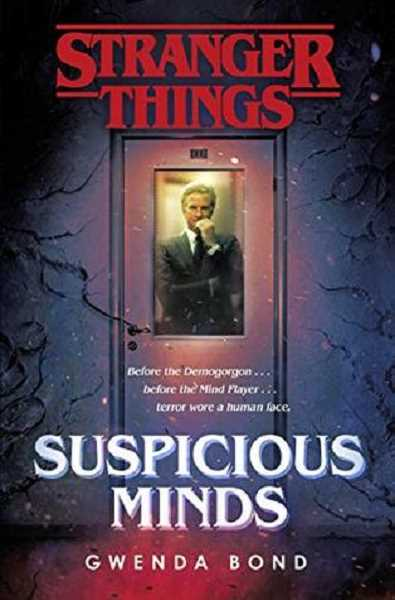 COURTESY PHOTO - Stranger Things: Suspicious Minds