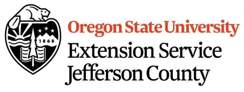 OREGON STATE UNIVERSITY LOGO  - The High Desert Garden Tour is happening in Jefferson County this year.