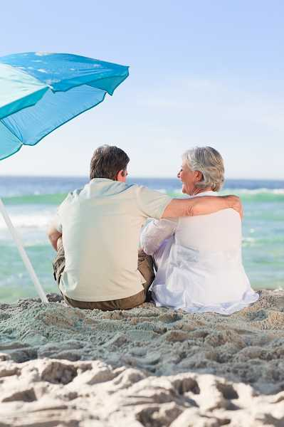 COURTESY PHOTO - People contemplating retirement should attend the Social Security Planning Workshop on July 15 to learn how to maximize their finances.