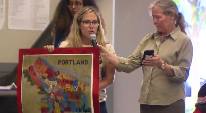 KOIN 6 NEWS - The future of the neighborhood associaion system was debated at a July 18 meeting.