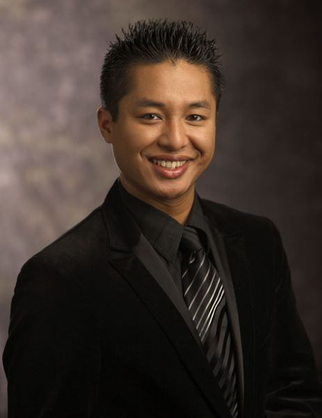 COURTESY PHOTO - Joe Dang is a business banking assistant vice president at Bank of America Merrill Lynch.