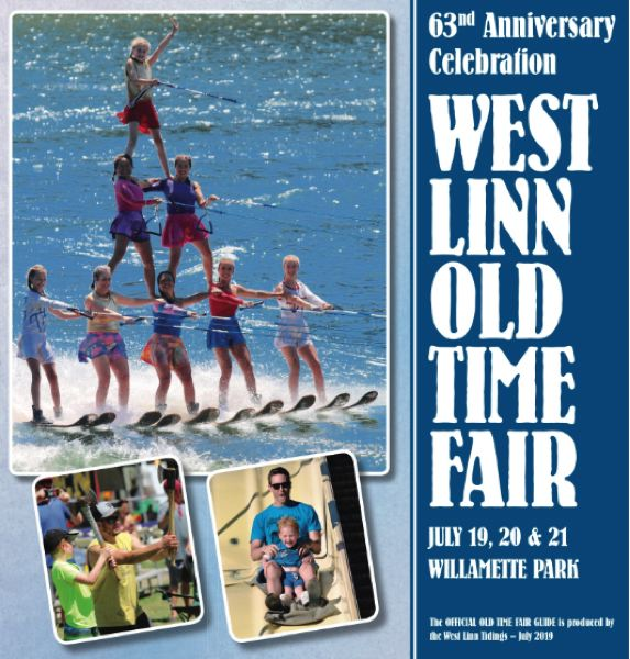 (Image is Clickable Link) West Linn Old Time Fair 2019