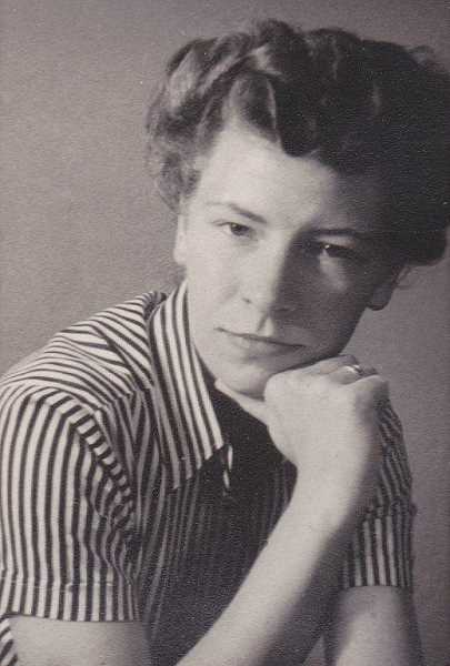 Norma Jean Nelson