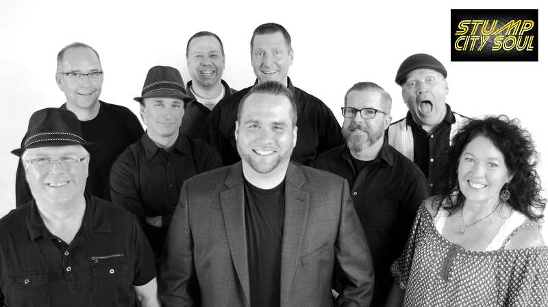The Sounds of Summer concert series moves to Westlake Park this Wednesday. Hear Stump City Soul starting at 6:30 p.m.