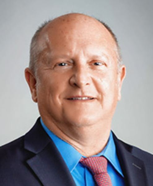 COURTESY PHOTO: CLACKAMAS COUNTY - Chairman Jim Bernard has served on the Clackamas County Board of Commissioners for 11 years and plans to run for re-election.