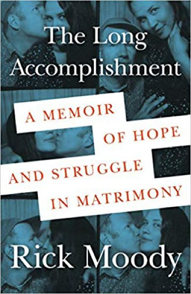 COURTESY PHOTO - The Long Accomplishment, a Memoir of Hope and Struggle in Matrimony'