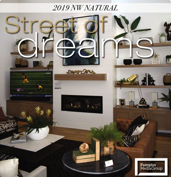 (Image is Clickable Link) Street of Dreams 2019 Tab