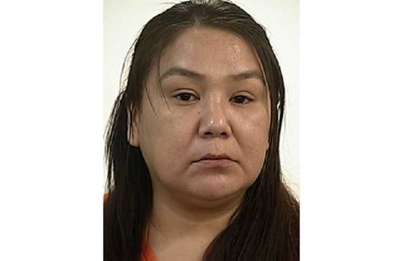 SUBMITTED PHOTO - Maryann Stahi is accused of strangling her 1-year-old son.