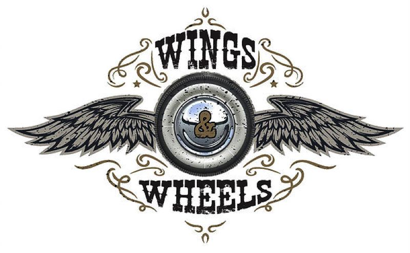 CONTRIBUTED - Wings & Wheels will happen on Saturday, Aug. 17, from 9 a.m. to 5 p.m., at the Scappoose Industrial Airpark