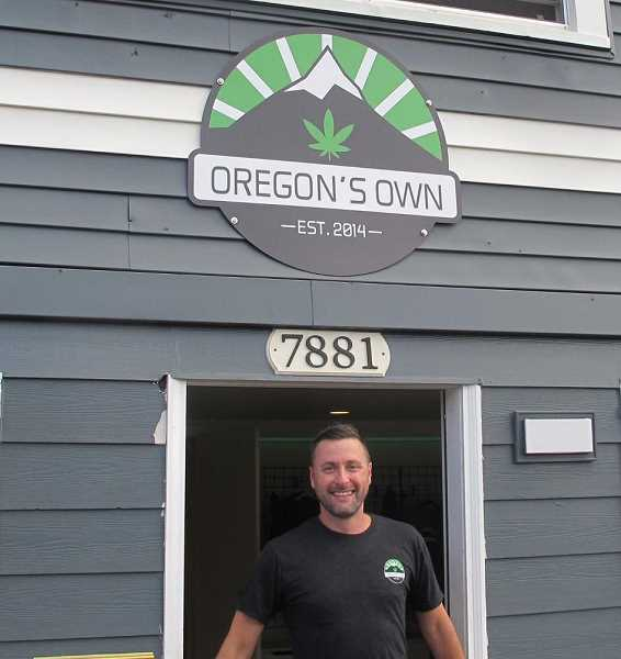 Guess which new business in Multnomah Village is multi-generational