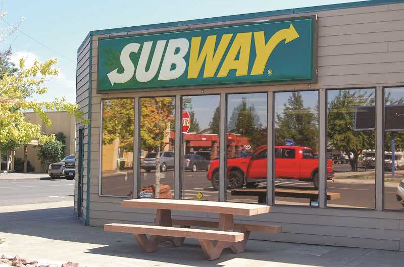 RAMONA MCCALLISTER/CENTRAL OREGONIAN