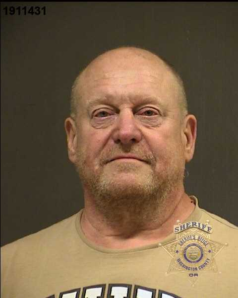 Tigard man arrested for shooting, injuring 41-year-old man Thursday