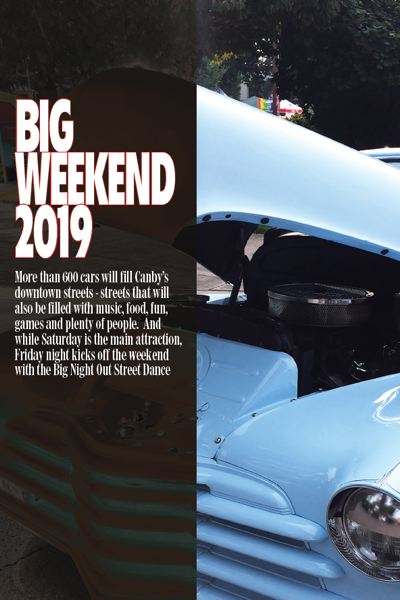 (Image is Clickable Link) Canbys Big Weekend 2019