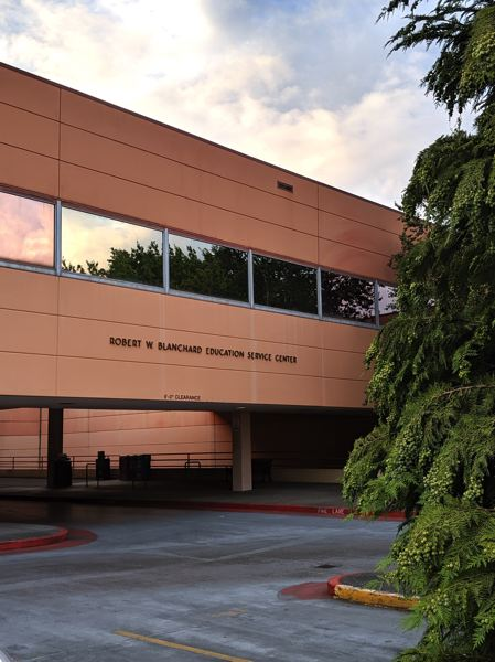 PMG PHOTO: COURTNEY VAUGHN - Portland Public Schools says the district is working with the FBI and other investigative agencies to determine how nearly $3 million was fraudulently transferred to an external account.
