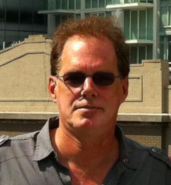 FACEBOOK - An undated picture of Larry Hurwitz before his most recent arrest from his Facebook page.