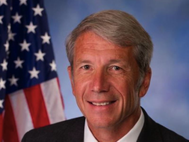 FILE PHOTO - U.S. Rep. Kurt Schrader