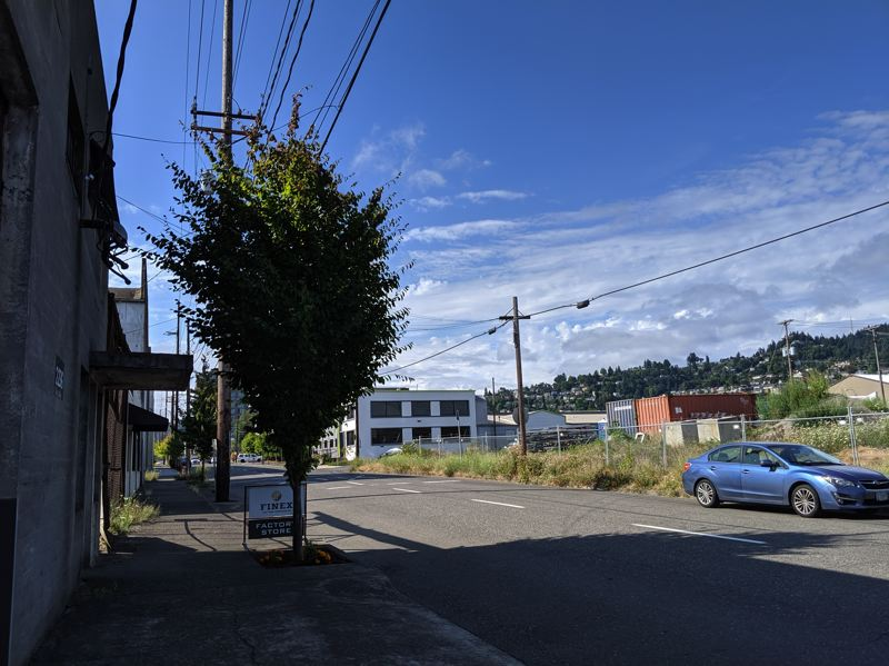 TRIBUNE PHOTO: JOSEOH GALLIVAN - Finex Cookware's Northwest Portland production facility (left) is a bit of old Portland made new in the age of crowdfunding, lean manufacturing and artisanal luxury.