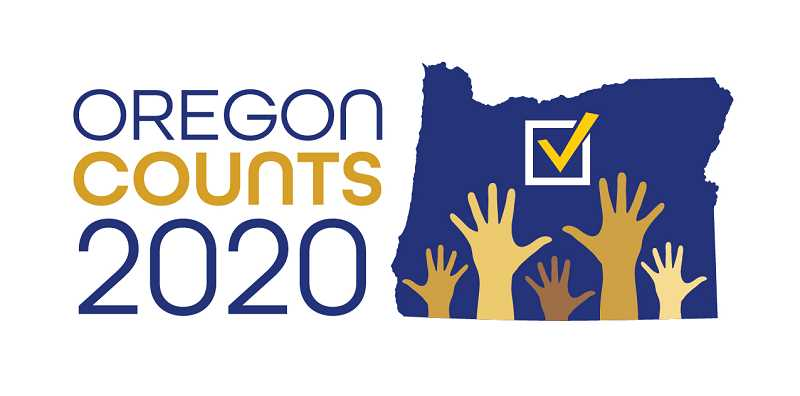 COURTESY OF THE STATE LIBRARY OF OREGON - #OregonCounts2020