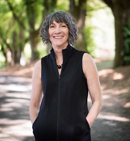 COURTESY PHOTO: JACKIE SHANNON HOLLIS - This Particular Happiness written by Jackie Shannon Hollis, writes the story of her life  —from her girlhood in rural Oregon, where she both broke and followed the rules, to her hard-earned self-acceptance at middle age.