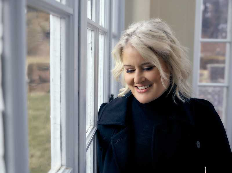 COURTESY PHOTO: GLENN AND VIOLA WALTERS CULTURAL ARTS CENTER - Paula Cole, a Grammy winner, will perform on Friday, Sept. 27.