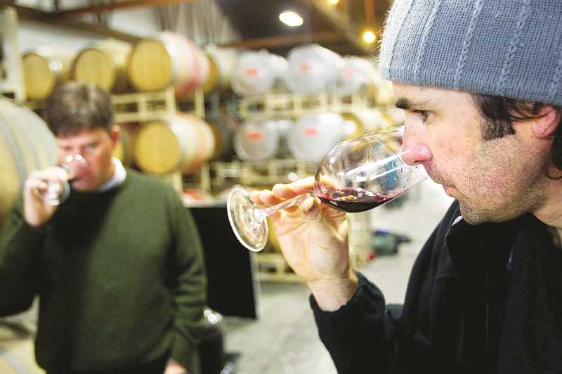 GRAPHIC FILE PHOTO - Wineries throughout the area are not only planning on remaining open on Labor Day, but many have planned special tastings and other events to celebrate the unofficial end of summer and the beginning of the harvest season.