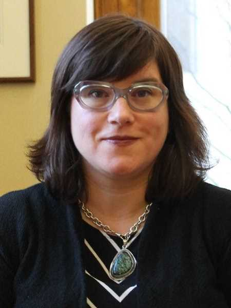 PMG PHOTO - Portland Commisioner Chloe Eudaly has responsibility for the OCCL.