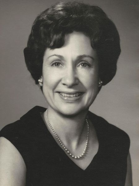 COURTESY: CHOWN HARDWARE - Eleanor Chown's business sense helped lead her family's hardware business to its current status as a leader in decorative hardware.